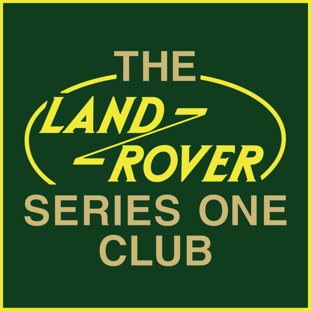 The Land Rover Series One Club